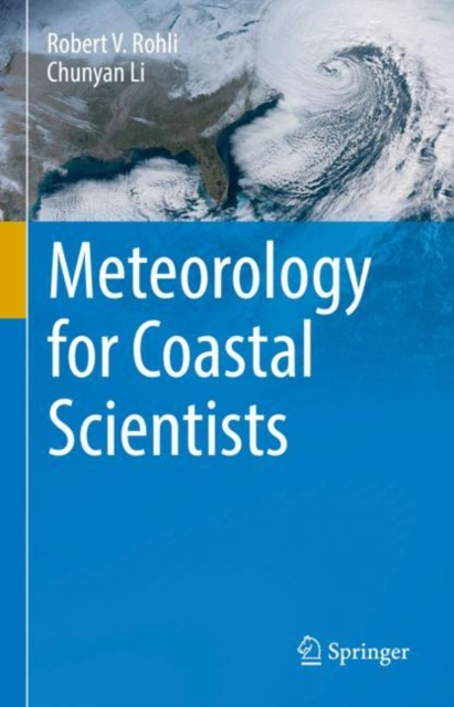 Meteorology for Coastal Scientists