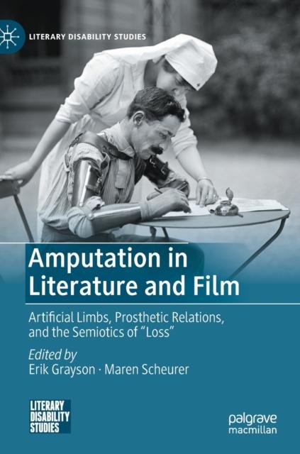 Amputation in Literature and Film