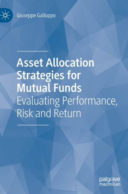 Asset Allocation Strategies for Mutual Funds