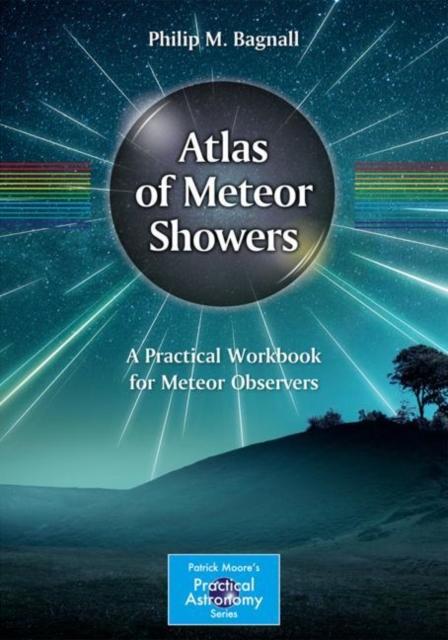 Atlas of Meteor Showers