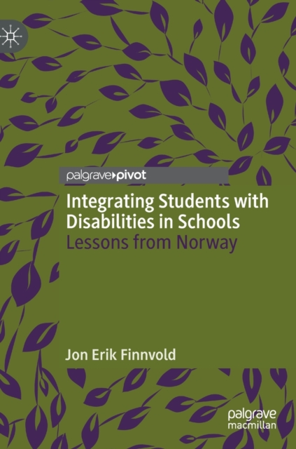 Integrating Students with Disabilities in Schools