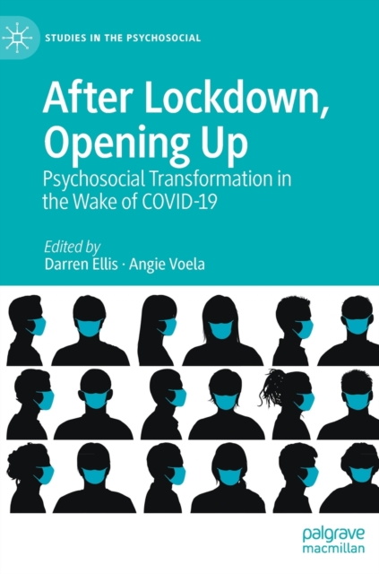 After Lockdown, Opening Up