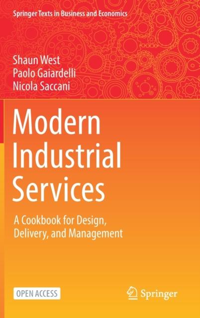 Modern Industrial Services