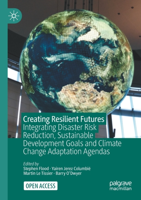 Creating Resilient Futures