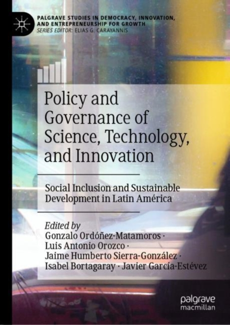 Policy and Governance of Science, Technology, and Innovation