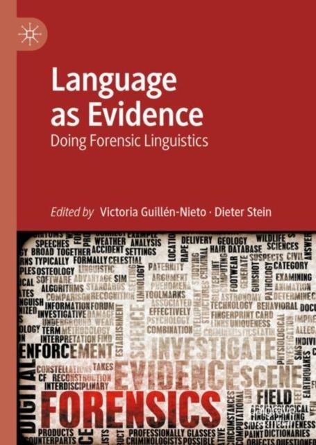 Language as Evidence