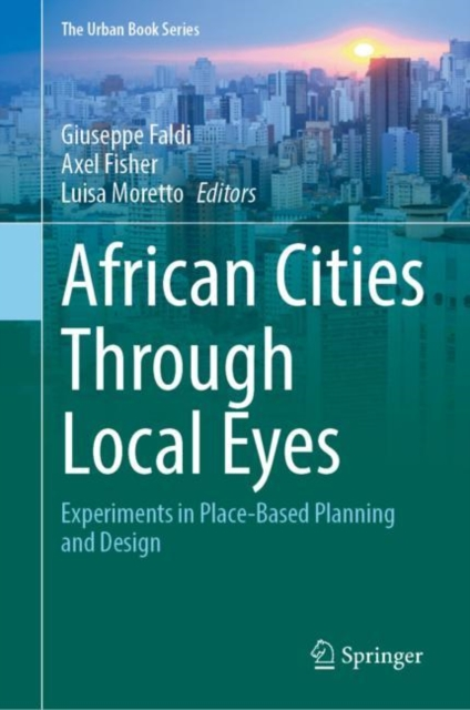 African Cities Through Local Eyes