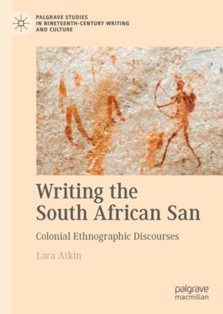 Writing the South African San