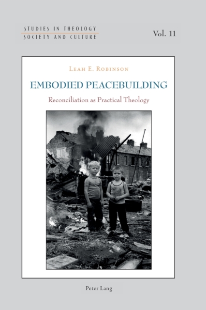 Embodied Peacebuilding