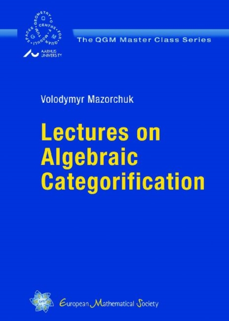 Lectures on Algebraic Categorification