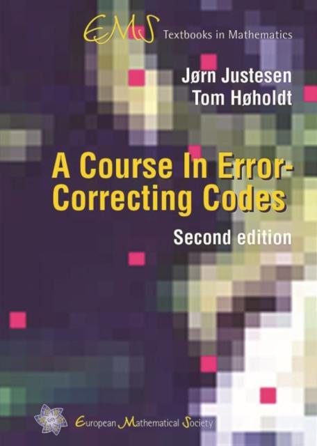 Course In Error-Correcting Codes
