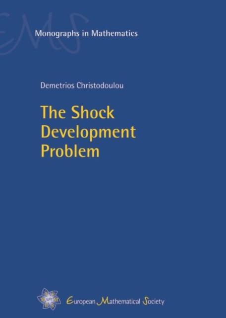 Shock Development Problem