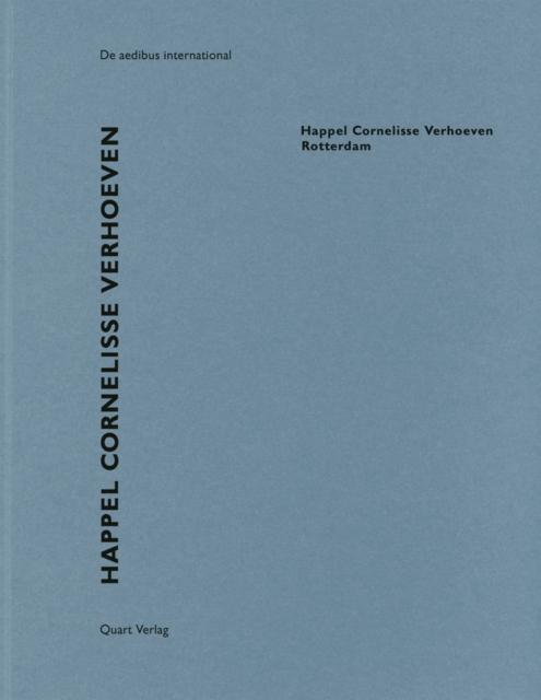 Happel Cornelisse Verhoeven - Rotterdam