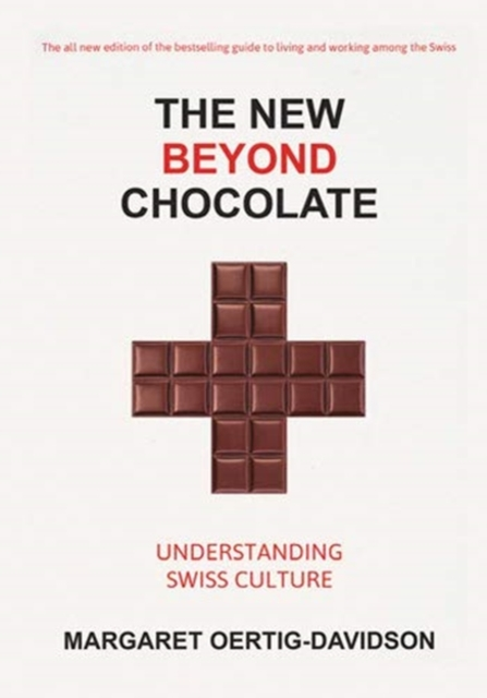 New Beyond Chocolate