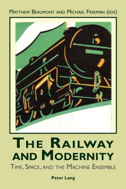 Railway and Modernity