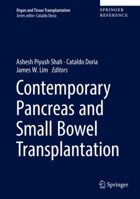 Contemporary Pancreas and Small Bowel Transplantation