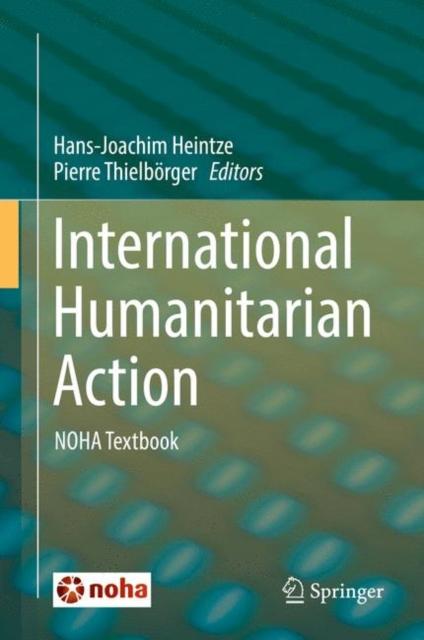 International Humanitarian Action