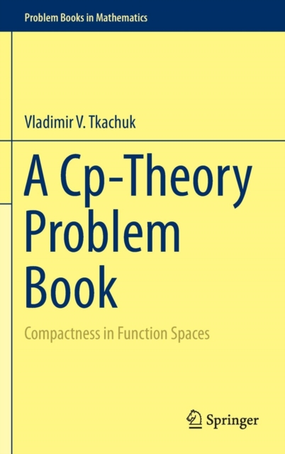 Cp-Theory Problem Book