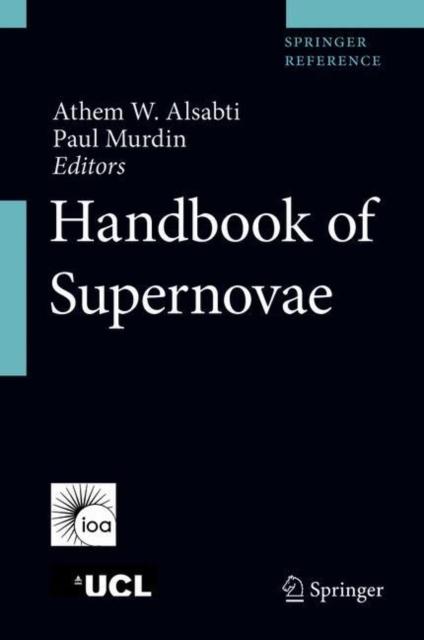 Handbook of Supernovae