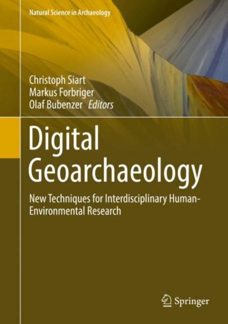 Digital Geoarchaeology
