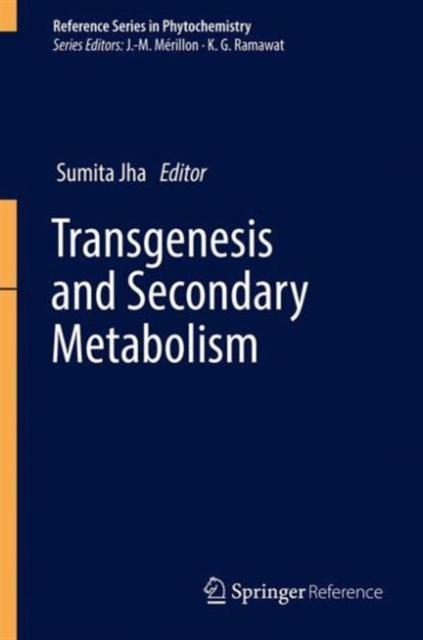 Transgenesis and Secondary Metabolism