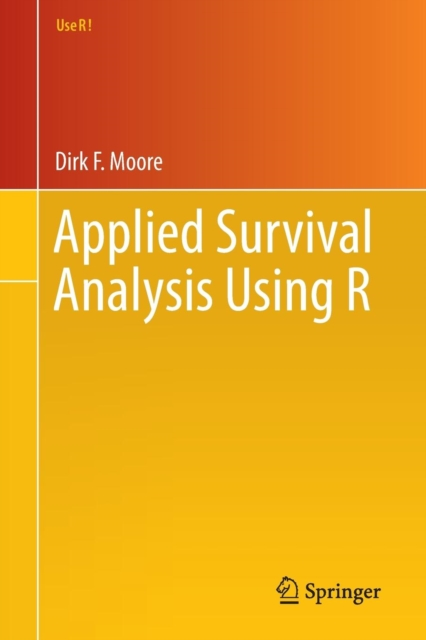 Applied Survival Analysis Using R