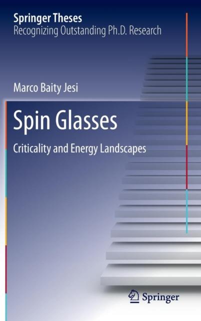 Spin Glasses