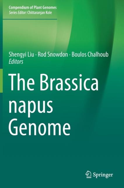 Brassica napus Genome
