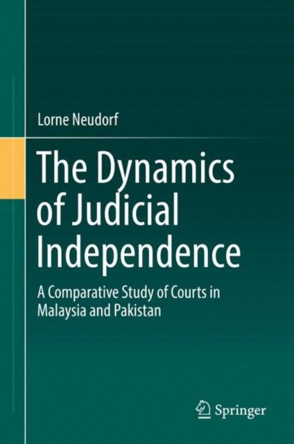 Dynamics of Judicial Independence