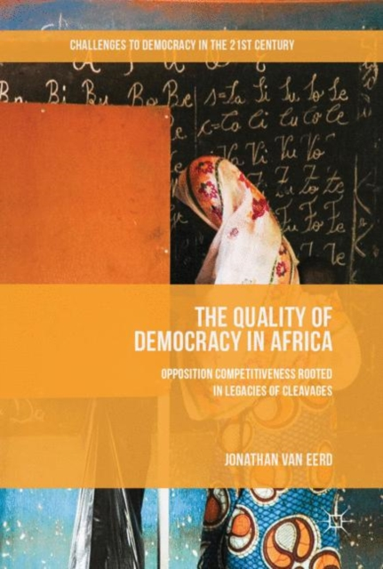 Quality of Democracy in Africa