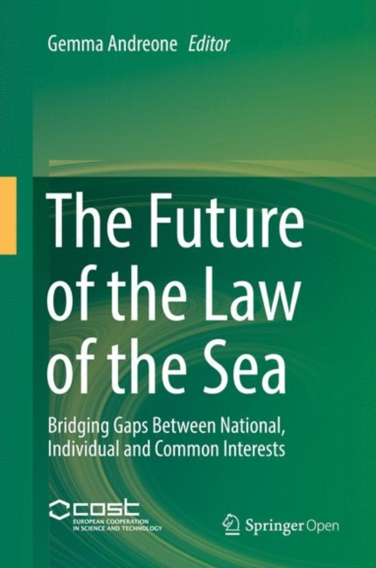 Future of the Law of the Sea