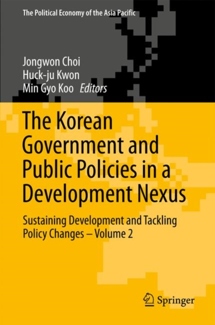 Korean Government and Public Policies in a Development Nexus
