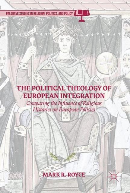Political Theology of European Integration