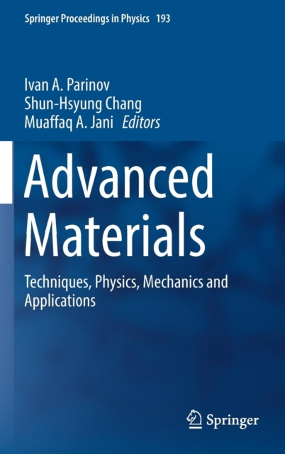 Advanced Materials
