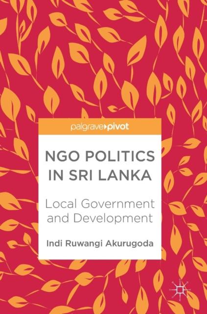 NGO Politics in Sri Lanka