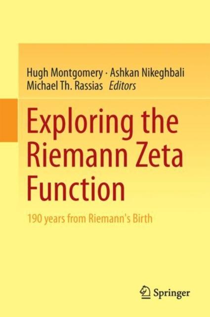 Exploring the Riemann Zeta Function