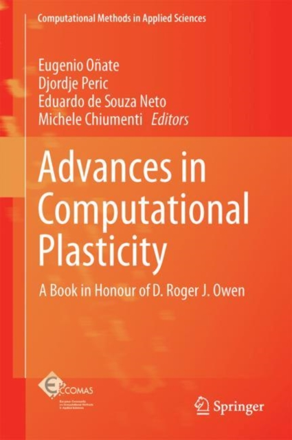 Advances in Computational Plasticity