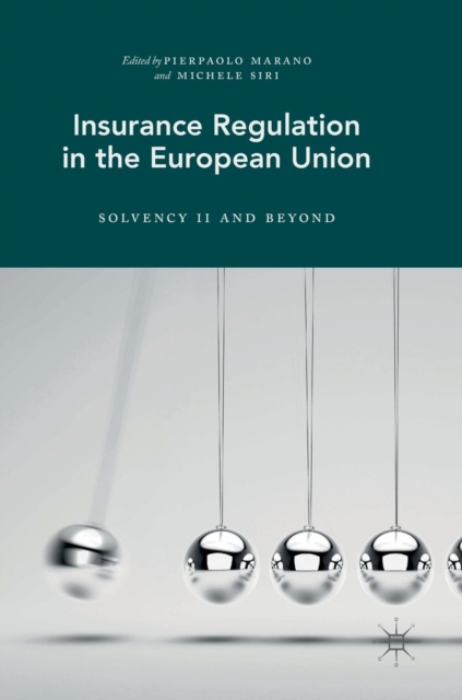 Insurance Regulation in the European Union