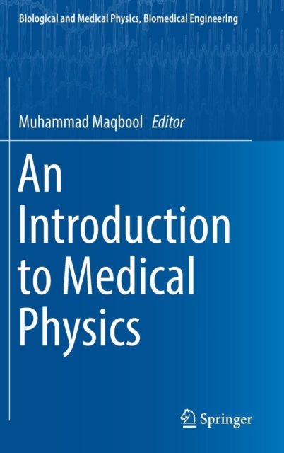 Introduction to Medical Physics