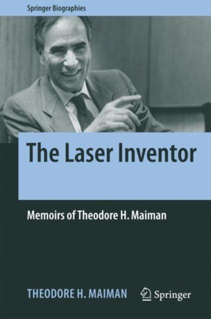 Laser Inventor