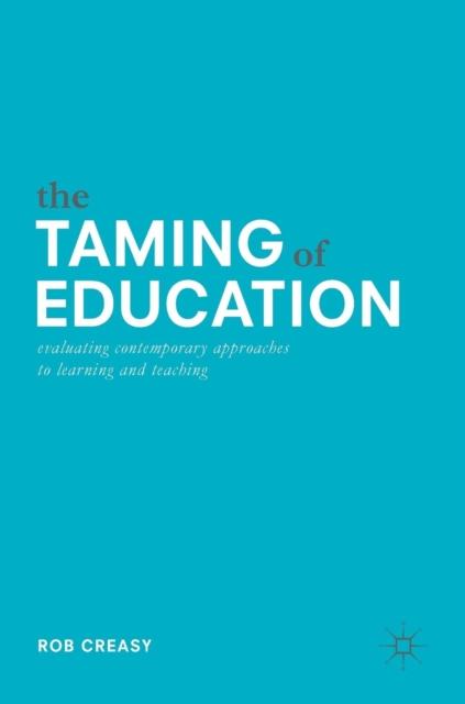 Taming of Education