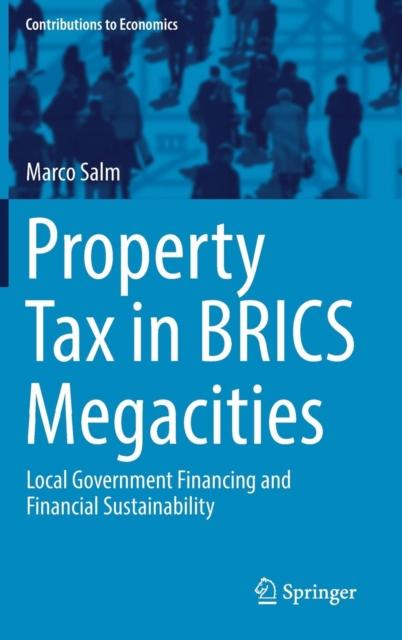 Property Tax in BRICS Megacities