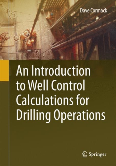 Introduction to Well Control Calculations for Drilling Operations