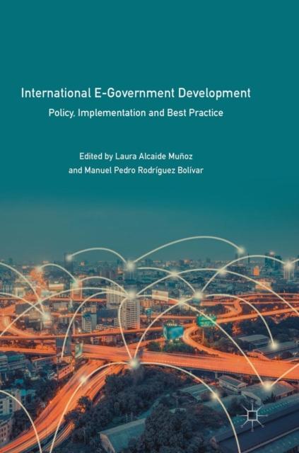 International E-Government Development