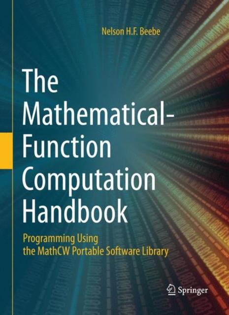Mathematical-Function Computation Handbook
