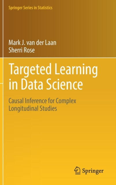 Targeted Learning in Data Science