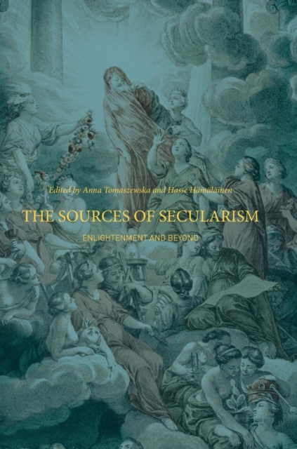 Sources of Secularism