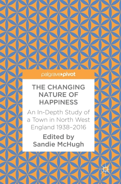 Changing Nature of Happiness