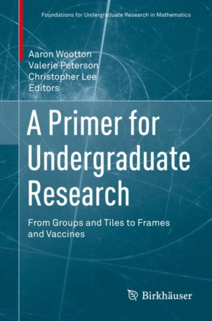 Primer for Undergraduate Research