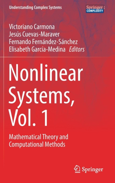 Nonlinear Systems, Vol. 1